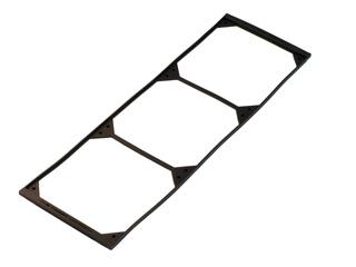 Радиатор для СВО TFC Xchanger Monsta Radiator 420 360  642072
