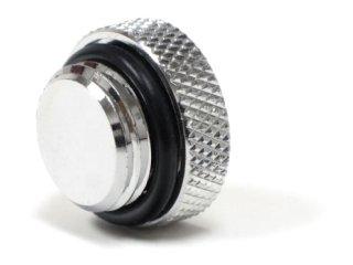 Фитинг муфта с заглушкой для соединения сквозь корпус TFC 641464