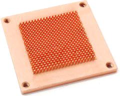 Водоблок процессорный со встроенной помпой Swiftech  Apogee  Drive 350