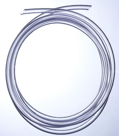 Шланг для водяного охлаждения Feser Tube прозрачный 9 7 12 7мм 1метр