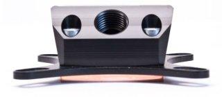 Водоблок для GPU Alphacool HF 14 ATI NVIDIA Smart Motion Universal Copper Edition