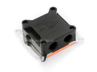 Водоблок EK VGA Supreme Acetal универсальный для видеокарт