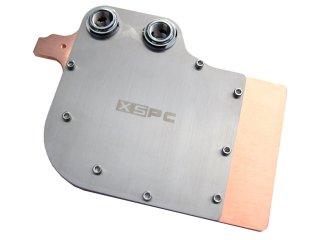 Водоблок для видеокарты XSPC Razor 5870 Full для ATI 5870
