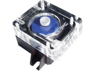 Крышка для помпы сменная из акрила XSPC Laing DDC Acrylic Top DDCTOPC