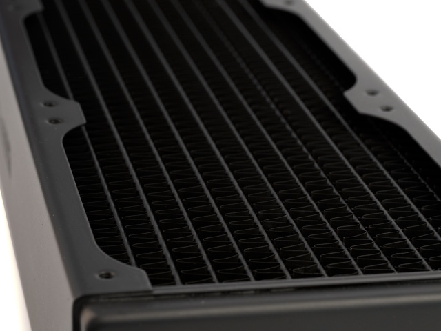 Радиатор для СВО XSPC RX360 Triple Radiator