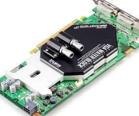 Водоблок для видео Zalman ZM GWB8800GT GTS  G92  для 8800GT GTS  G92